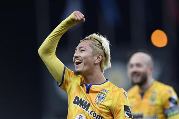 Jupiler Pro League - Standard lijdt 1-2 thuisnederlaag tegen Sint-Truiden