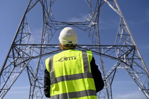 La consommation d'électricité revient progressivement à la normale