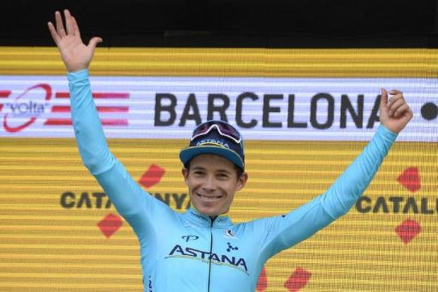 Ronde van Catalonië gaat dit jaar niet door