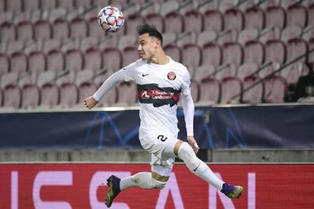 Les Belges à l'étranger - Matazo et Vertessen gagnent avec Monaco et le PSV, Cools s'incline avec Midtjylland