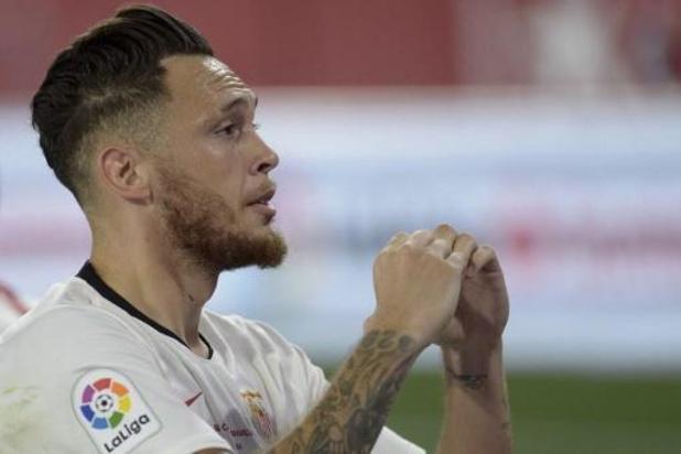 La Liga - Le FC Séville domine le Betis dans le derby sévillan pour la reprise de la Liga