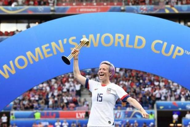 Trois candidatures pour le Mondial 2023 féminin, décision le 25 juin