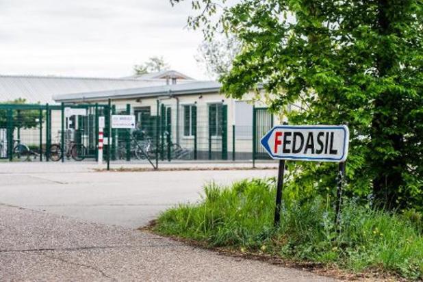 L'expulsion d'un jeune violent du centre d'asile de Broechem critiquée par la Justice UE