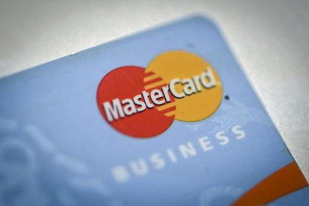 Feu vert pour un procès à plusieurs milliards contre Mastercard