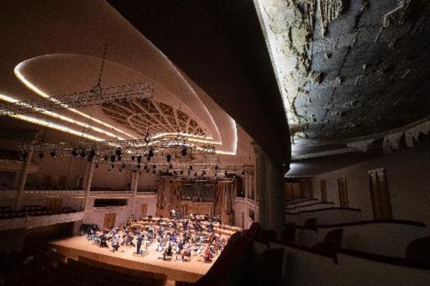 Le Néerlandais Antony Hermus devient le chef permanent du Belgian National Orchestra