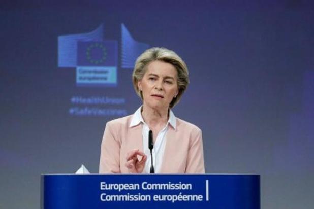 """37,3 millions d'euros du fonds UE """"catastrophes naturelles"""" pour la Belgique"""