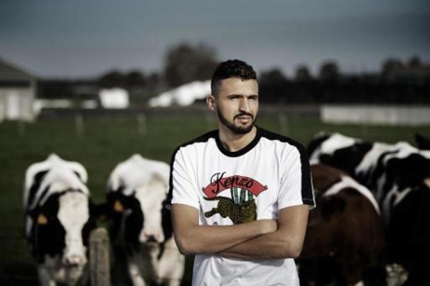 Ahmed Touba kiest voor Algerijnse nationale ploeg
