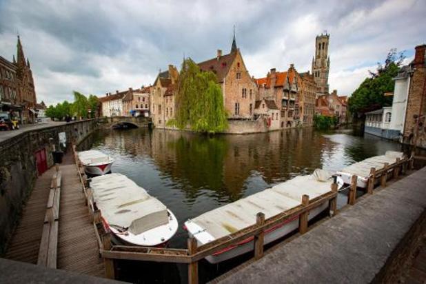 Vlaanderen kent Brugge subsidie van 27,2 miljoen euro toe voor bouw nieuwe museumsite
