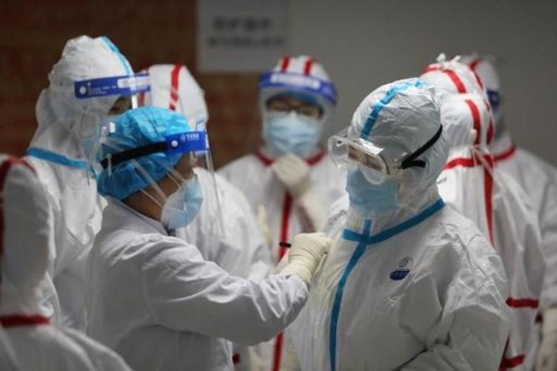 MSF demande une gestion d'urgence au niveau européen pour protéger le personnel médical