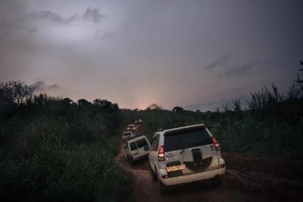 Nieuwe slachtpartij in noordoosten van Congo