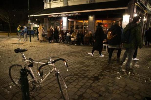 Perimeter voor alcoholverbod in stad Brussel wordt uitgebreid