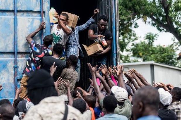 Séisme en Haïti - Le bilan s'alourdit, l'aide s'organise dans les régions enclavées