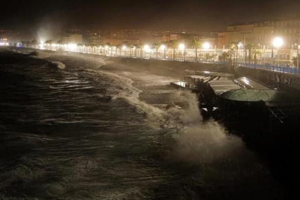 Noorden van Italië meet schade op na doortocht zware storm - al drie doden