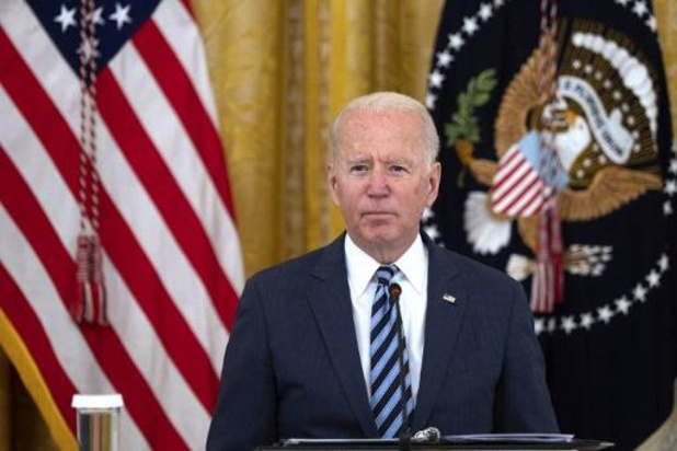 En rencontrant Biden, le nouveau Premier ministre israélien veut un nouvel élan