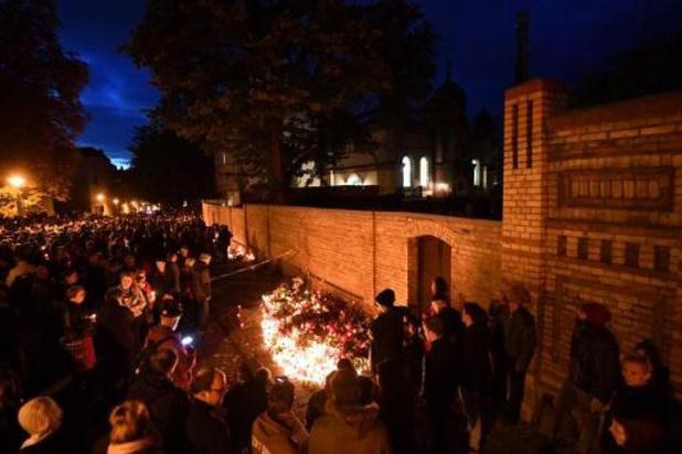 Schutter Halle verkreeg vuurwapen op 'darknet'
