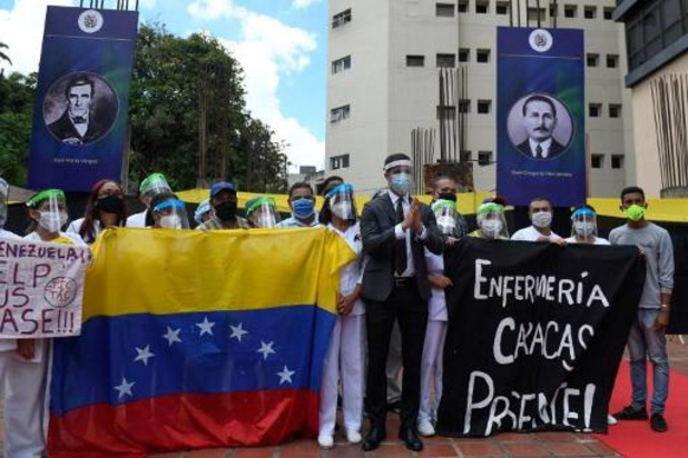 Élections au Venezuela: conditions pas réunies pour l'envoi d'observateurs