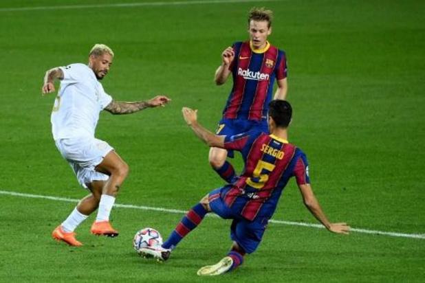 La Liga - Lenglet, Piqué, De Jong et Ter Stegen prolongent leurs contrats au FC Barcelone