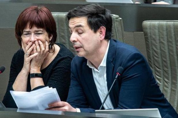 """Droogte - """"In Vlaanderen gaat 17 procent van het drinkwater verloren"""""""
