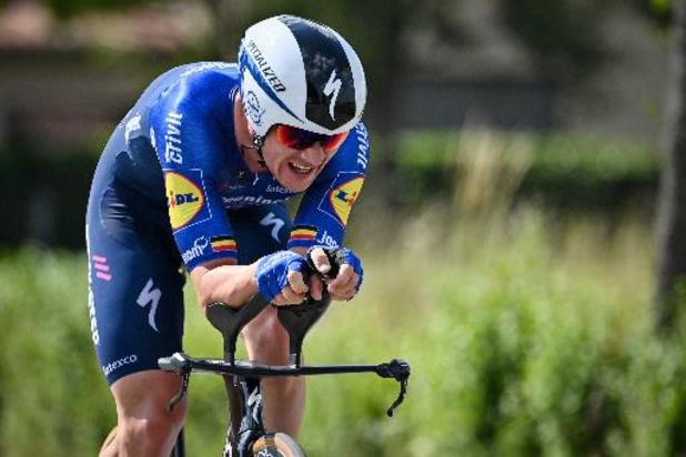 Mondiaux de cyclisme - Le relais mixte belge a le podium mondial pour objectif