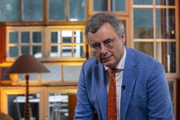 """Joachim Coens (CD&V) wil geen """"politiek spel"""" over avondklok"""