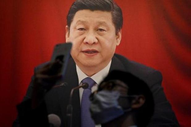 Peking wijst NAVO-waarschuwing over wapenarsenaal af