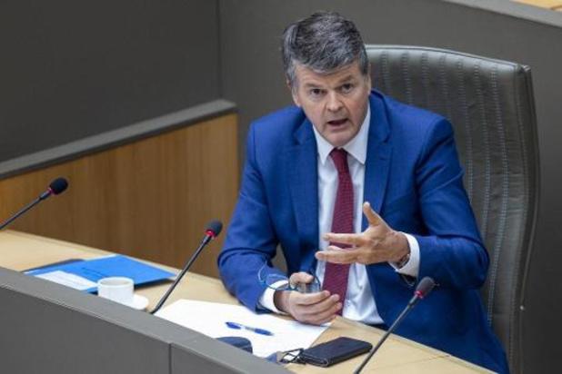Vlaams decreet lokale geloofsgemeenschappen uitgesteld