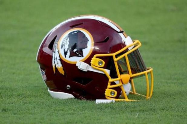 NFL - Washington Foootball Team, nouveau nom provisoire des Redskins