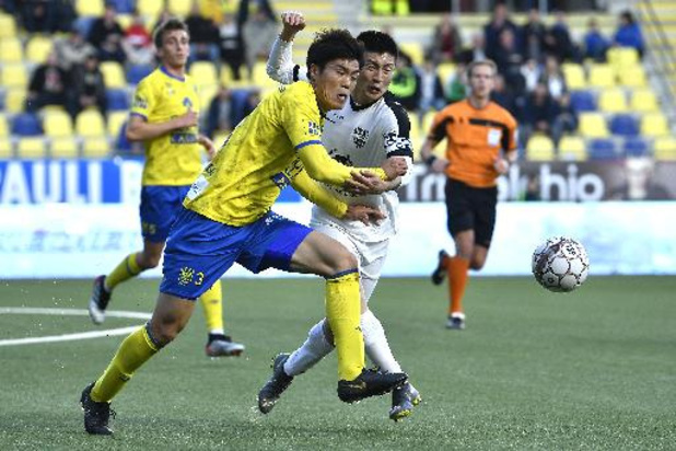 Transfer Deadline Day - Takehiro Tomiyasu (ex-Saint-Trond) s'engage avec Arsenal