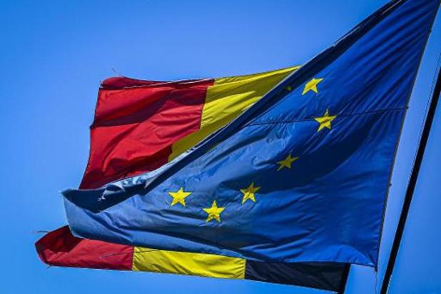 'De nieuwe harde wereld voor België'