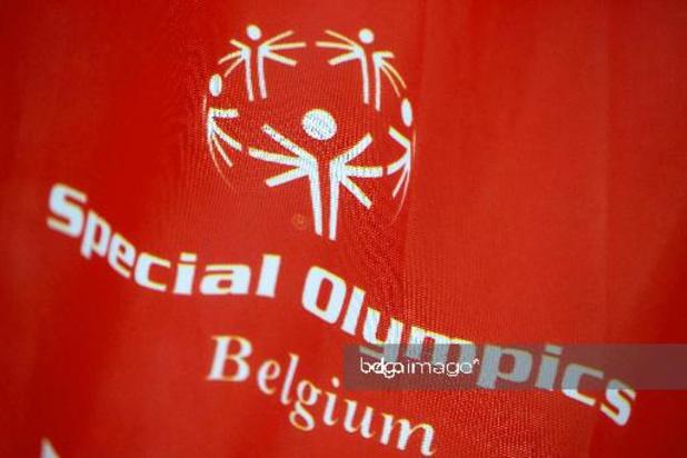 Special Olympics Belgium organisera en octobre les premiers Jeux Nationaux d'Hiver