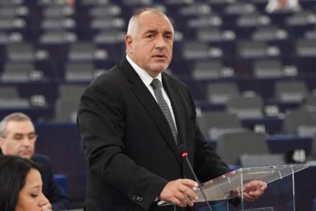 Le Premier ministre bulgare testé positif au Covid-19