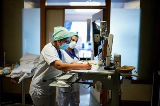 Bruxelles aura consacré à terme plus de 34 millions d'euros à ses institutions de soins