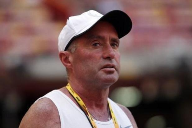 L'entraîneur Alberto Salazar en appel de sa suspension pour dopage devant le TAS
