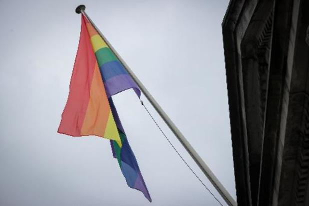 Les principes de Jogjakarta au coeur d'un texte porté par le PS sur le respect des LGBTQI+