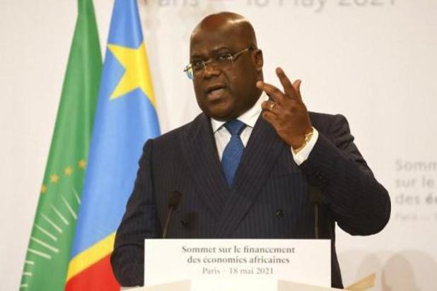 """La président de l'Union africaine exige la """"libération immédiate"""" des dirigeants de la transition au Mali"""