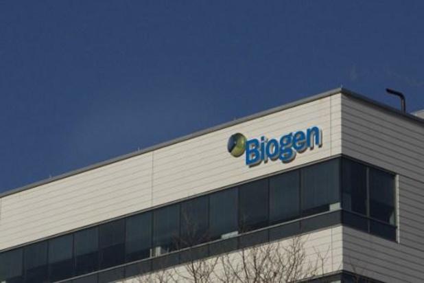 Biogen défend son nouveau médicament contre Alzheimer