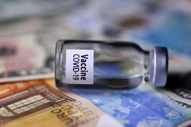 IBM met en garde contre le cyber-espionnage lié au transport des vaccins corona