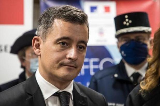 Coronavirus - Meer dan 600 arrestaties en 6.600 pv's in Frankrijk op oudejaarsavond
