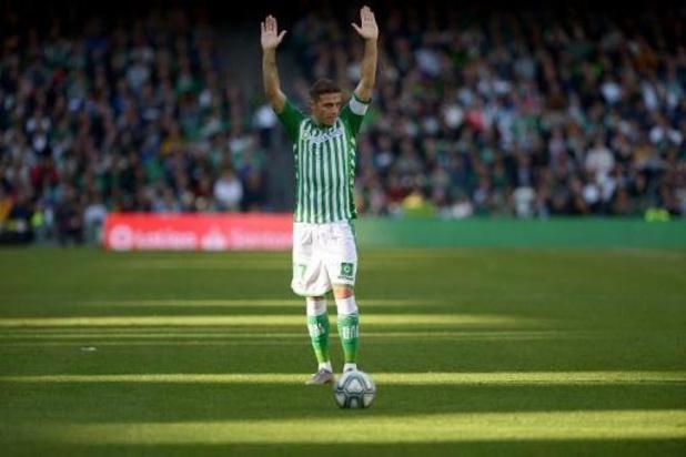L'inoxydable Joaquin inscrit un triplé et rentre dans l'histoire du football espagnol