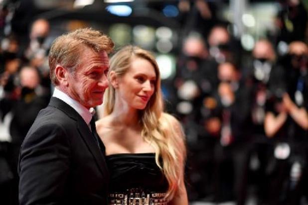 """Cinq ans après une """"raclée"""" à Cannes, Sean Penn à la reconquête de la Palme"""