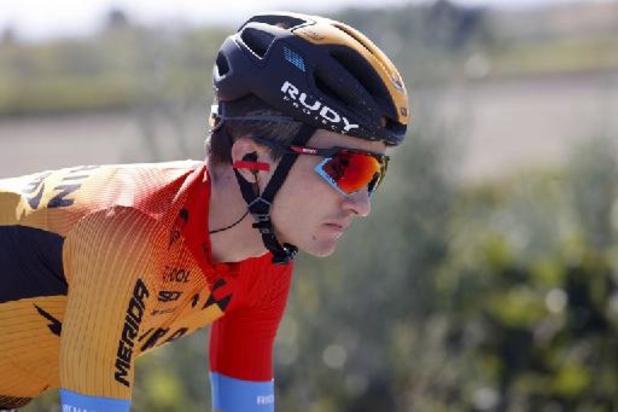 Pello Bilbao gagne la 4e étape, Simon Yates proche de la victoire finale