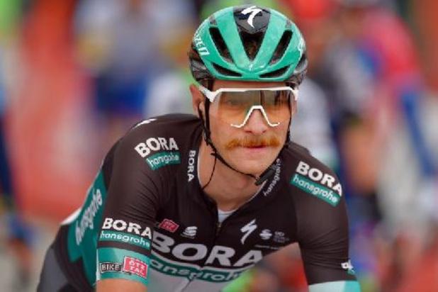 Felix Grosschartner gagne la 5e et dernière étape, Simon Yates remporte le général