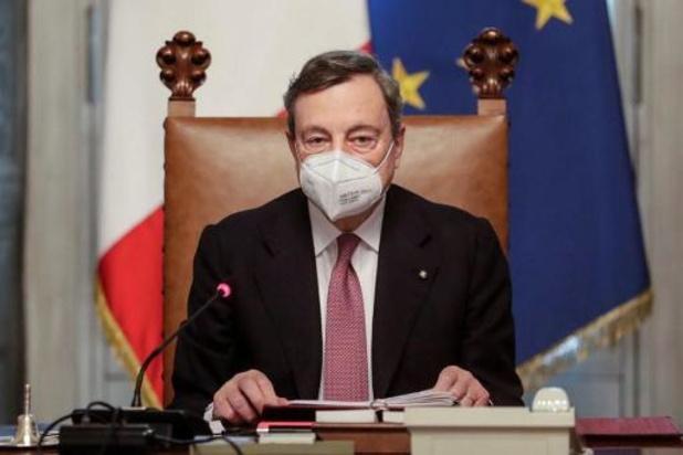 Nieuwe Italiaanse regering staat voor cruciale beslissing in strijd tegen coronavirus