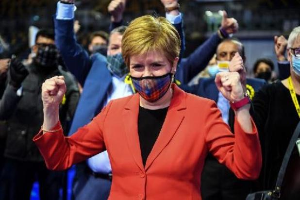 """Ecosse : une majorité en faveur de l'indépendance ne fait """"aucun doute"""""""