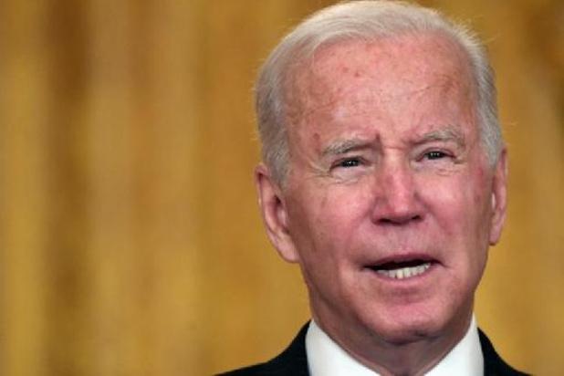 Joe Biden sera reçu par le pape le 29 octobre