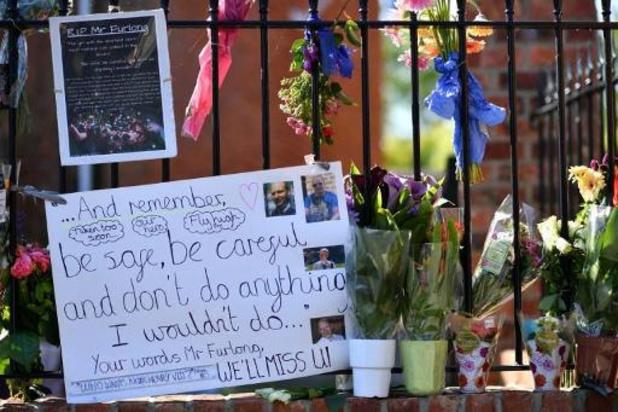 Steekpartij Reading - Verdachte in verdenking gesteld voor doodslag en poging tot doodslag
