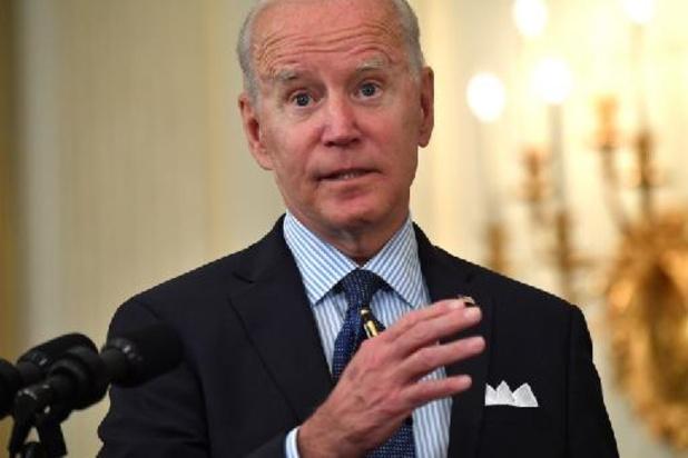 L'administration Biden annule un texte de Trump sur les travailleurs indépendants