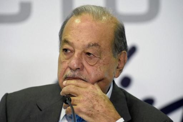 Coronavirus - Le magnat mexicain Carlos Slim, positif au Covid, sorti de l'hôpital