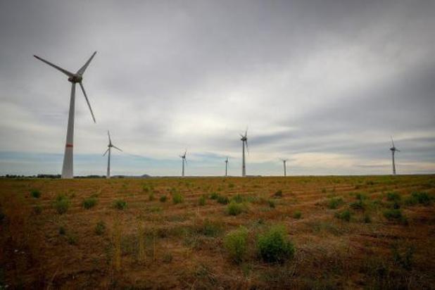 Voor het eerst meer hernieuwbare dan fossiele energie in Europa