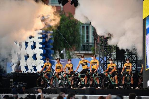 Team wordt uitgesloten als in een week twee renners positief testen